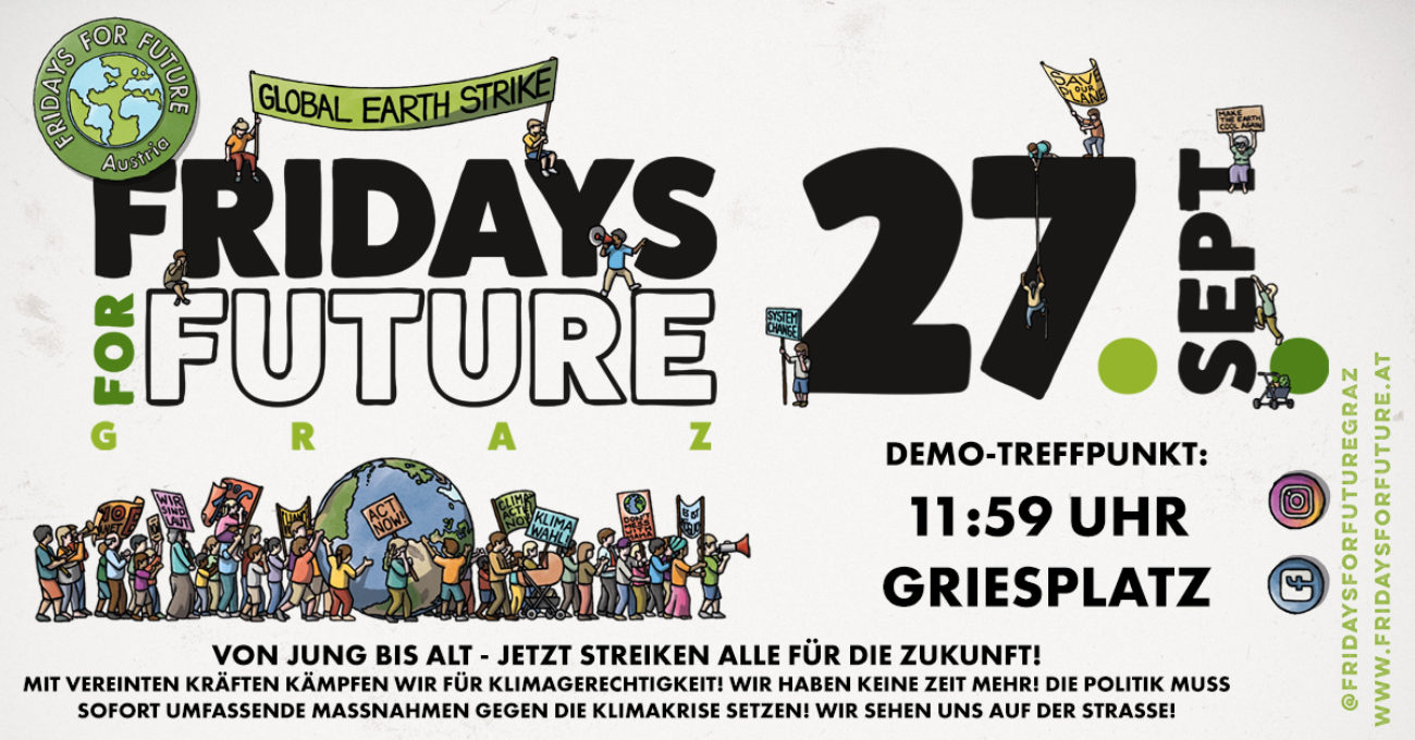 Earth Strike Graz FB