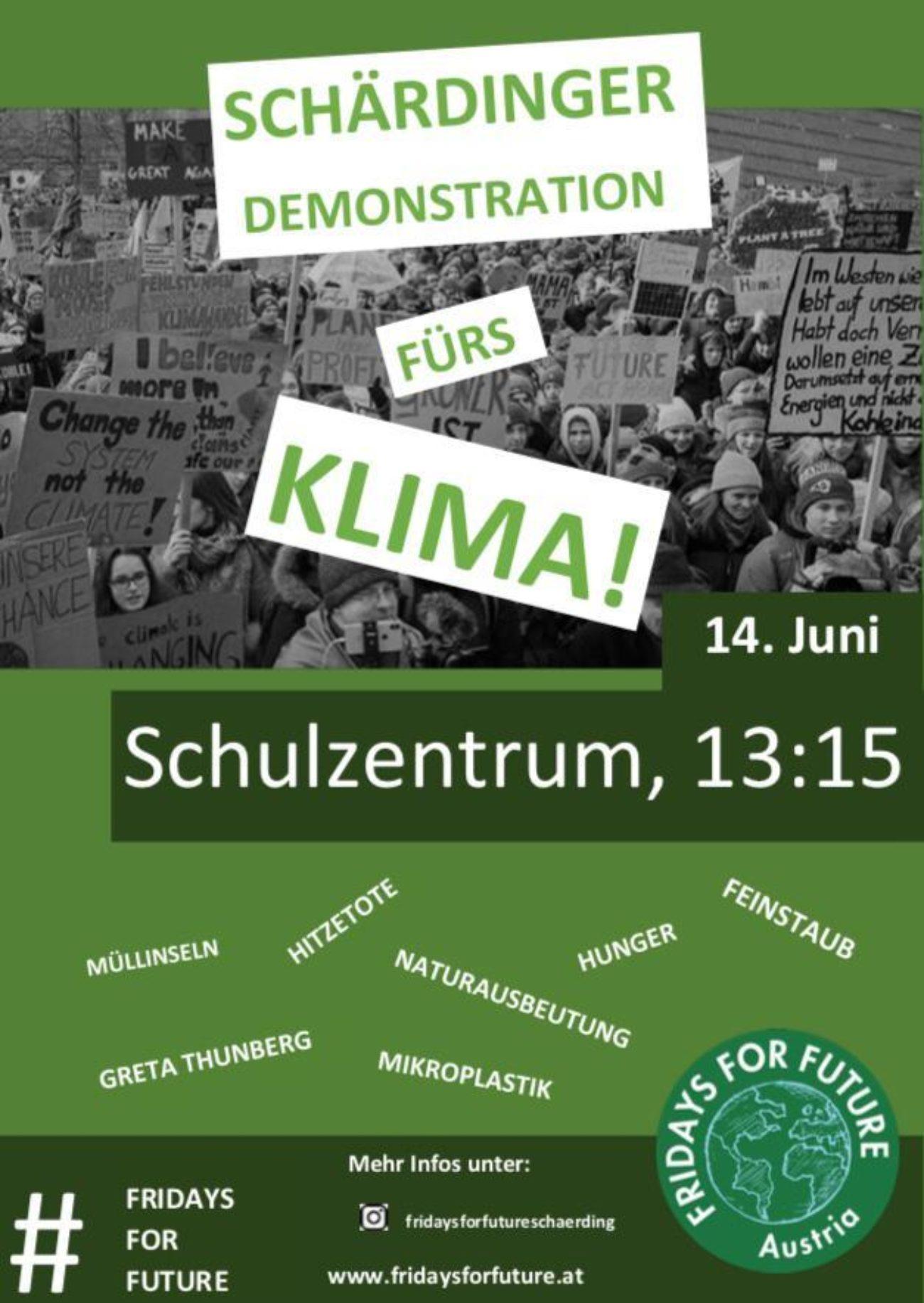 Plakat 3 Demo