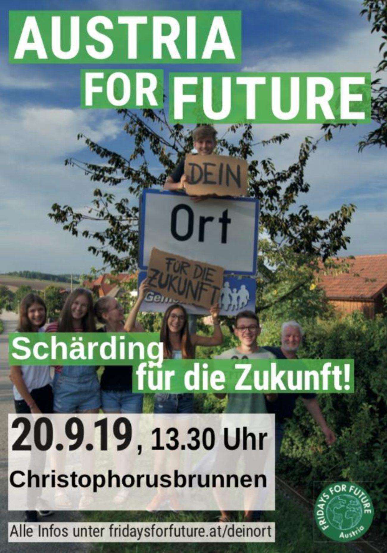 Plakat 5 Demo